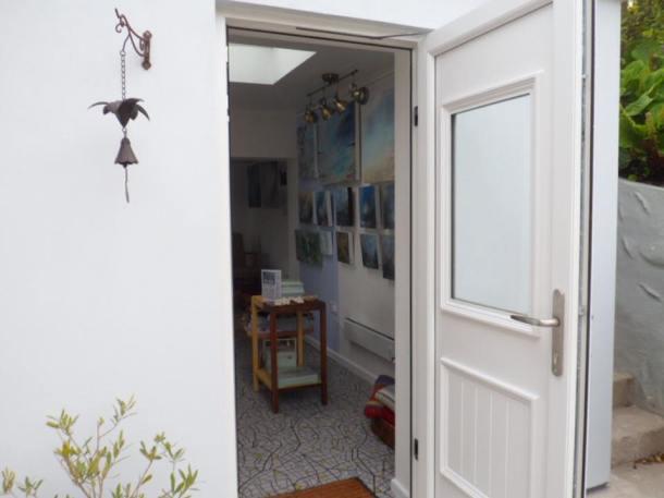 Studio Open
