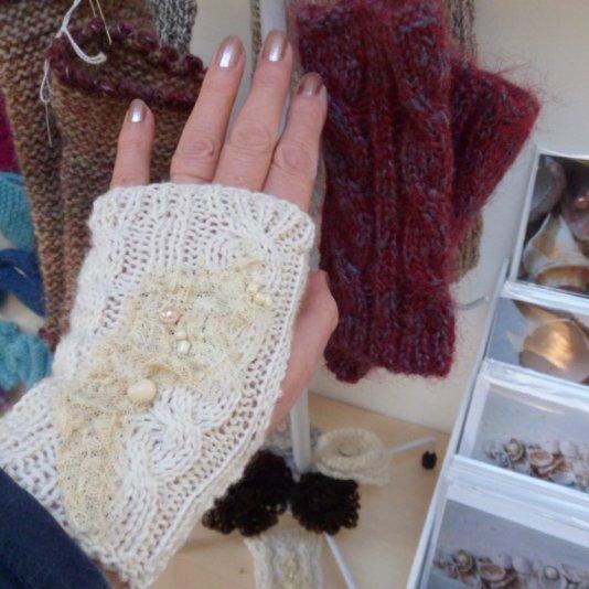 gloves for winter June